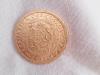 Různé  stříbrné mince  a  dukáty i  desetikoruny