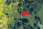 Prodej stavebního pozemkuv Hanušovicích