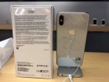 Apple Iphone Xs  512 Gb Gold Network Unlocked B