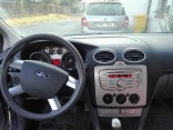 Ford Focus 1,6 80kw 2008